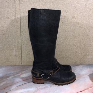 Ugg Liberty Tall Riding Boots